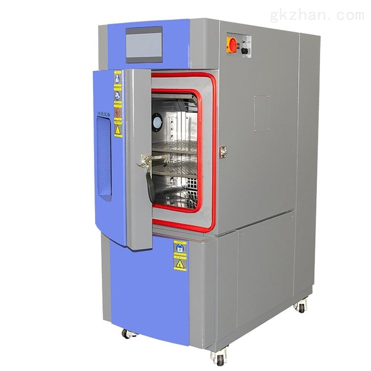 恒温恒湿试验机80L升级版 高精度仪器