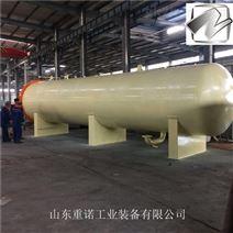 广州木材阻燃罐 建筑木防腐罐