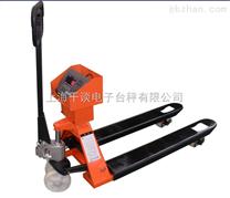 2噸電子叉車稱,2吨带打印电子叉車秤-品质*