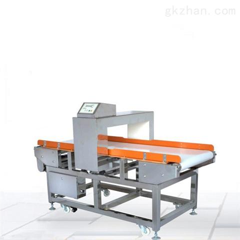 非标定制食品原料金属检测机