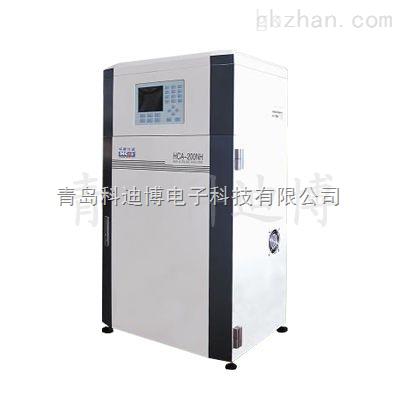 KDB-氨氮在线监测仪