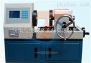 手动材料扭转试验机1Nm-200Nm-性价比高扭转试验机-济南扭转设备