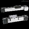 德国airtec无杆气缸系列用于剪切对焊机