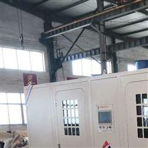 新款胶管编织机鸿源高速钢丝环保