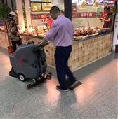 生鲜菜市场洗地机农贸市场刷地拖地机