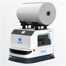自动上下料印刷机器人