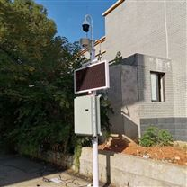 广东空气负氧离子实时在线监测系统