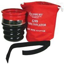 美国SALISBURY便携式手套充气机