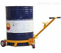 低位油桶車