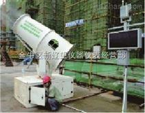 四川瞭望BR-ZS4T智能喷雾降尘控制系统