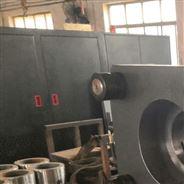 膠管鎖管機DSG150Z定制鋼絲網縮頭機