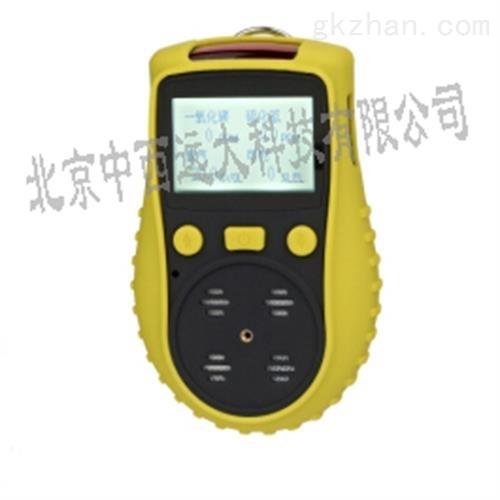 油气浓度检测仪