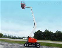 AB60J曲臂式高空作业平台