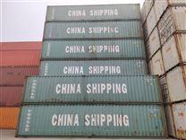 天津二手集装箱 海运货柜 冷藏箱租售