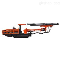 履带式单臂凿岩台车 YZ-820