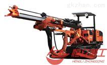 履带式单臂液压钻车HLCMJ-10