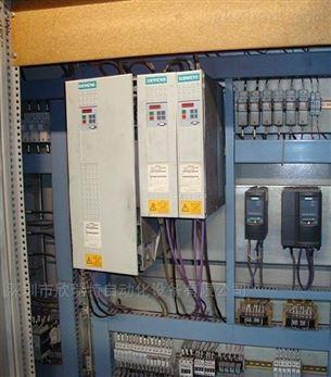西门子变频器50kw制动单元