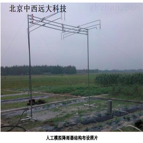 中西数字式热偶指示器