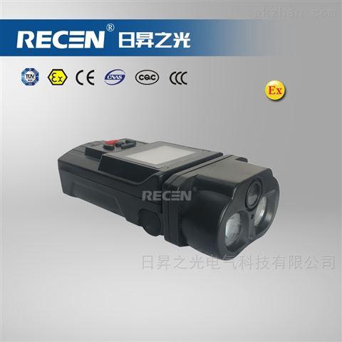 海洋王JW7117 多功能防爆摄像照明装置