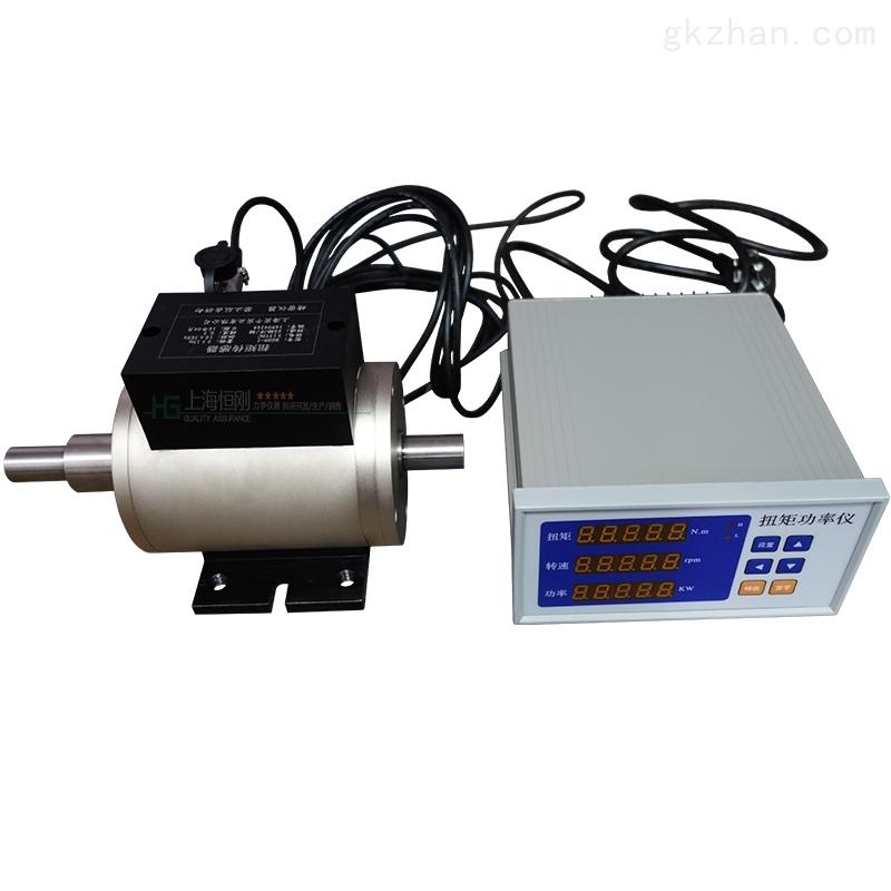 智能转矩转速测试仪10-100N.m 120N.m