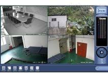 网络摄像机客户端软件