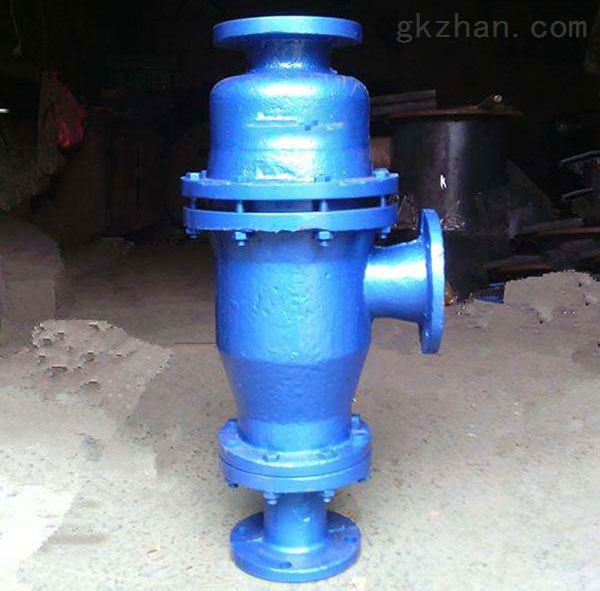 SPB水喷射真空泵