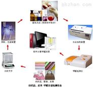 皮革甲醛检测仪器,皮衣甲醛检测设备