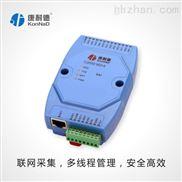 供应电流环转网络,4-20mA以太网转换器