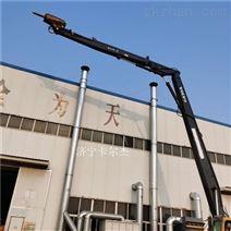 挖掘机三节臂 加长臂生产厂家