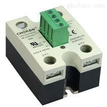 意大利桥顿CHORDN 两相固态继电器插拔端子