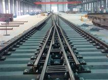时速250公里客运专线铁路用高速道岔