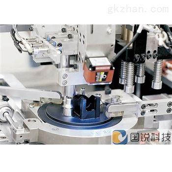 国锐自动化|国锐科技 自动锁螺丝机