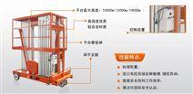 桅柱式(三桅)高空作业平台
