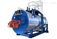 燃油/燃气卧式蒸汽锅炉