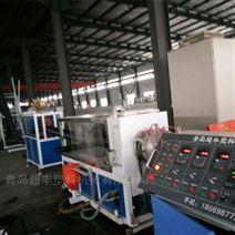 碳素管设备,PE碳素螺旋管生产线设备