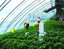 智能温室控制系统/智能温室大棚监测系统
