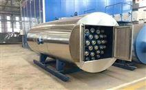 YDW节能电加热系列卧式导热油锅炉