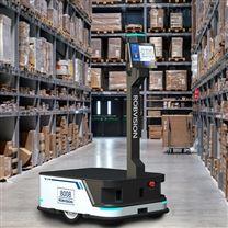 AGV视觉机器人