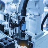 工业视觉检测系统