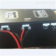 专业定制巡检机器人三元电池