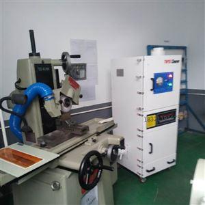 18321191675JC-750  布袋集尘机金属性粉尘集尘器