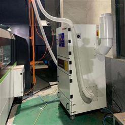 铝制品加工铝粉收集防爆除尘器