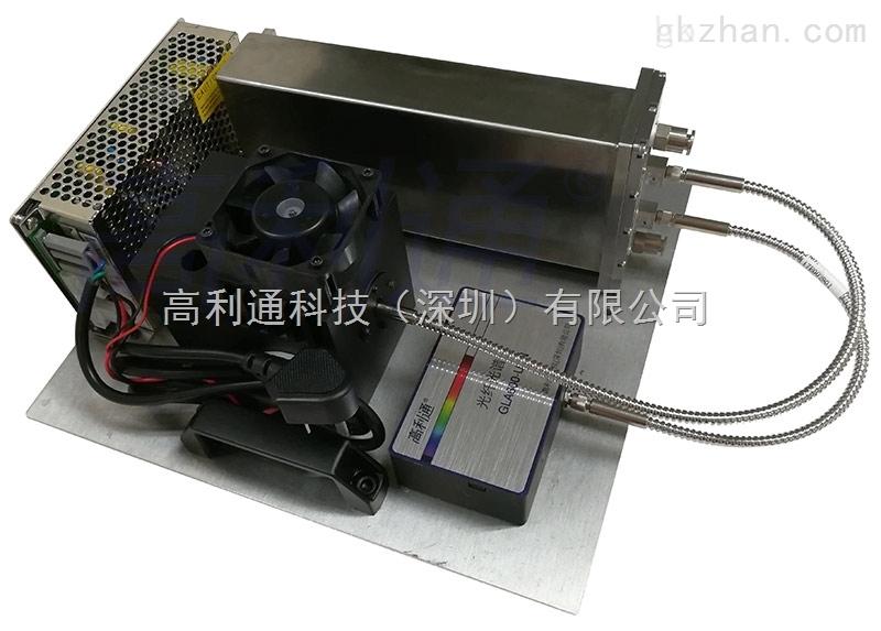 差分紫外光谱环境测气(DOAS)系统模块