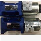 REXROTH电磁阀性能设置R901235381