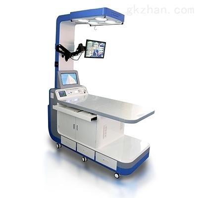 一體化生物醫學信號采集係統