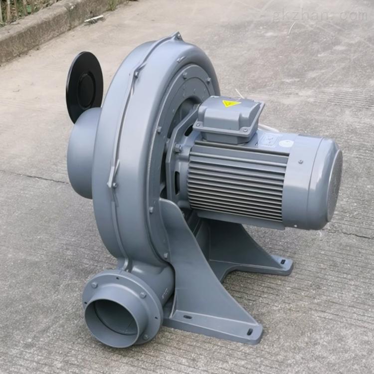 供应设备TB125-3透浦式风机