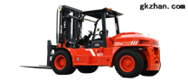 H2000系列 12吨轻型内燃出租叉车