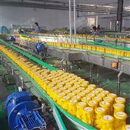 黄桃罐头生产线 水果罐头生产线