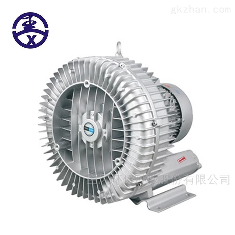 蒸汽输送高压漩涡气泵