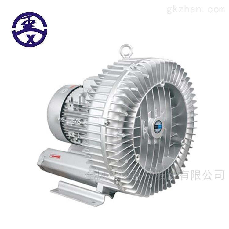蒸汽单段输送高压漩涡气泵